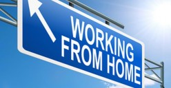 "Mechanics of ""Work from Home"""