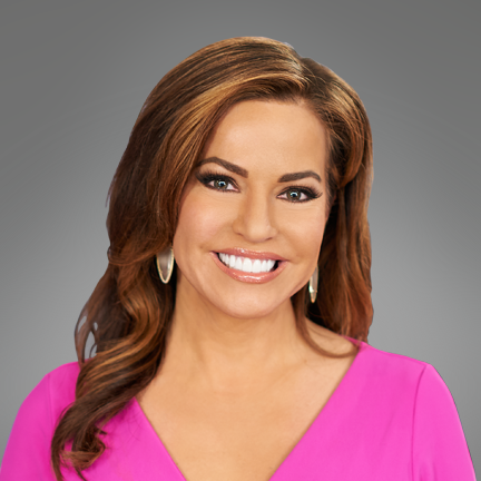 Robin Meade  of Morning Express  on HLN