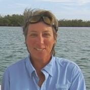 Rebecca Burg profile image