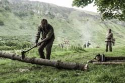 "Game of Thrones, Season 6, Episode 7, ""The Broken Man"""