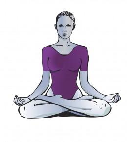 Try Yoga