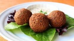 Easy and Delicious Falafel Recipe