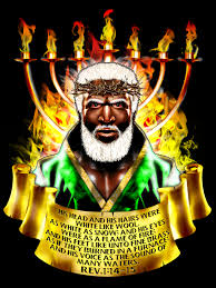 Christ, the black Messiah, died for the Nation of Israel only!