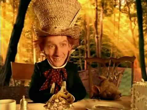 Alice In Wonderland 1999 Tv Movie Review Hubpages