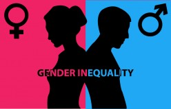 The Relationship between Gender-based Inequality among the Household and Children's Psychology in India