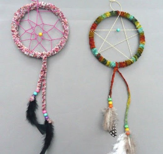 41 excellent native american crafts to make feltmagnet