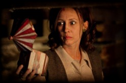 The Conjuring Film Review