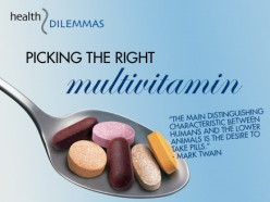 How to Choose a Safe Health Supplement