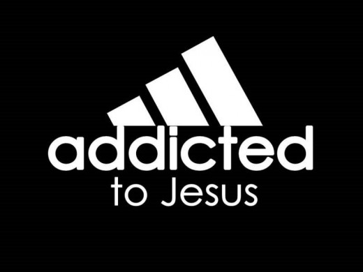 It Still is True, I Love Jesus!!