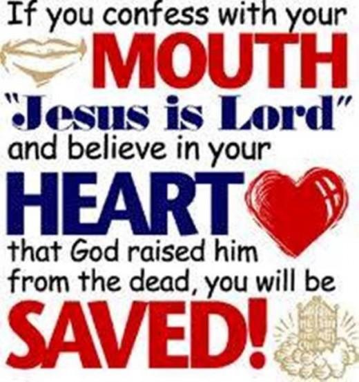 Chose Life, Come to Christ!