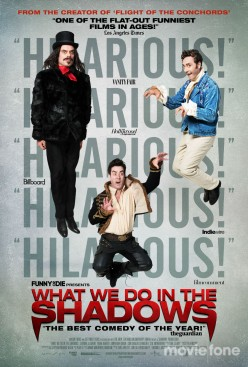 What We Do In the Shadows Movie Review: A Good Vampire Movie
