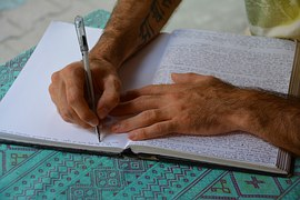 Ahhh, writing a term paper. Sure brings back memories for me