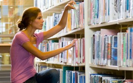 Finding your book is easy if you know what to do.