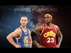Who do you think will win the 2016 NBA Finals?
