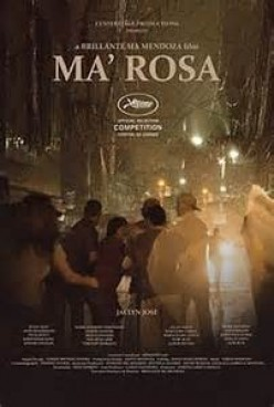 Dissecting 'Ma' Rosa'
