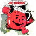 "What It's Like to Be ""Mrs. Kool-Aid Man"""