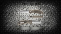Benchmade Build a Custom Knife- A Great Value for You or as a Gift