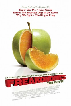 The Inside Scoop on Freakonomics