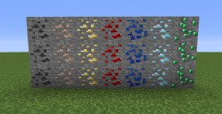 Minecraft Hopes: Different Dimensional Ores