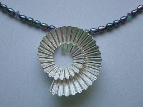 Necklace by Suzie Horan