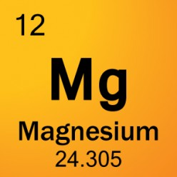 Magnesium - The Life Changing Mineral