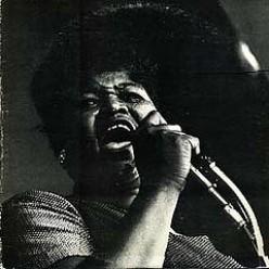 Big Mama Thornton Sings the Blues