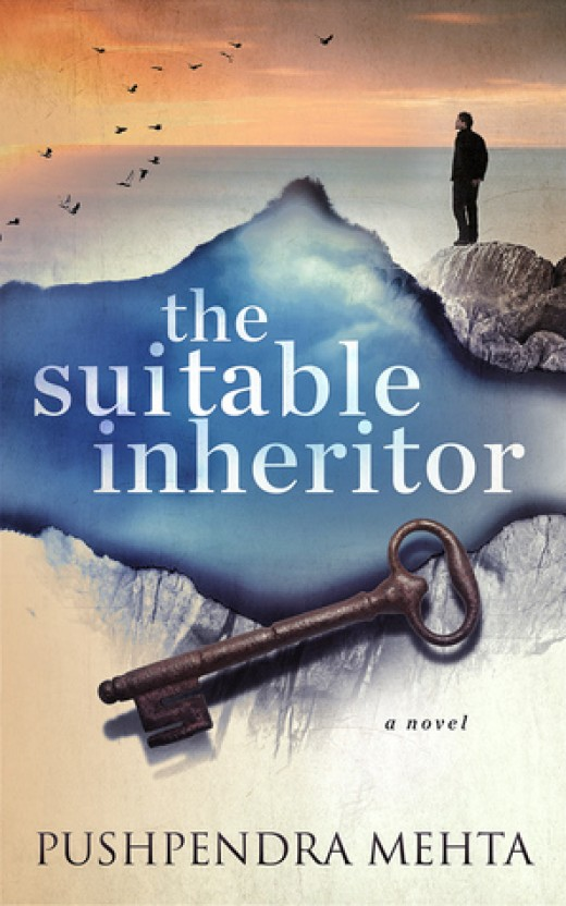 Novel: The Suitable Inheritor by Pushpendra Mehta
