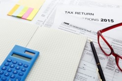 Filing Requirements For A Federal Income Tax Return