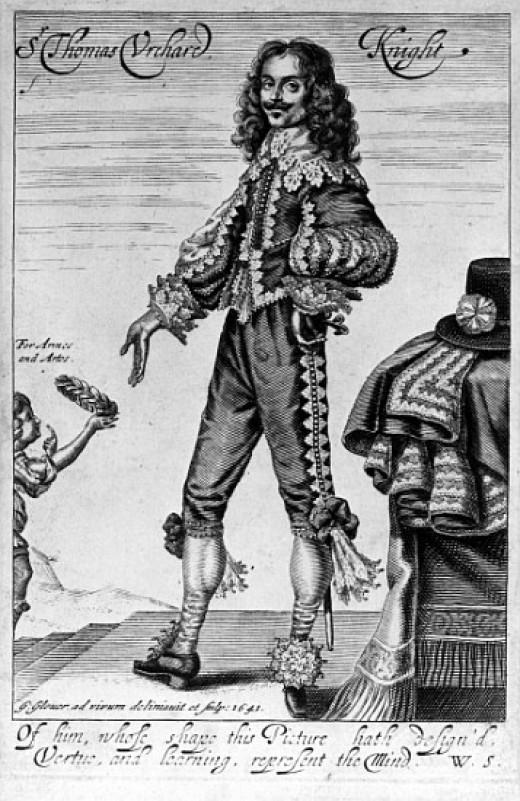 Sir Thomas Urquhart
