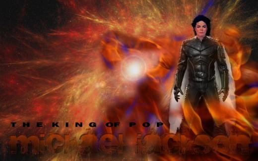 Michael Jackson WallPapers