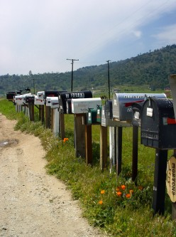 Get a Business Address with Personal Mailbox Rental, US Postal Service PO Box Rental, or Online Mailbox Rental