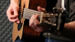 Buying Acoustic Guitars at Different Skill Levels