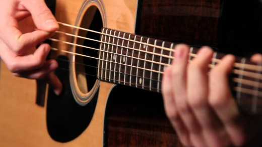 Thanks for reading this HubPage! Hopefully you feel more confident to buy the perfect acoustic guitar for you! If this article was helpful, be sure to share it with other guitar shoppers out there.