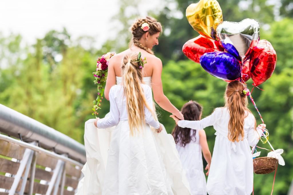 Brides Realize 96