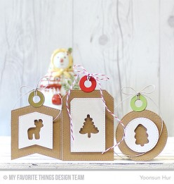 7 Amazing Holiday Gift Packaging Ideas with Die Cutting