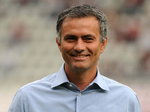 "José Mourinho: Football manager self-proclaimed ""The Special One"""
