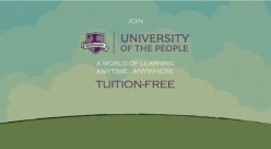 Why University of the People Offers Serious Online Degrees