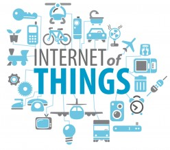 How tangled are we within the 'Internet of Things'?