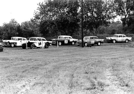 2009 Kossuth  County Racing