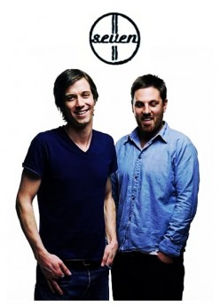 Zero 7 - The Hippest UK Band of The 2000's