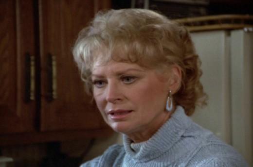 as Joanne St. John (season 2)