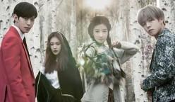 The Best Teenage/High School Korean Drama's Ever