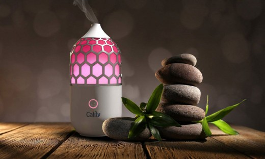 Calily- Aromatherapy