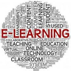 Elearning-A revolution
