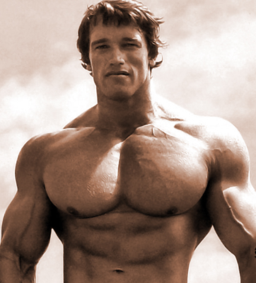 Arnold Schwarzenegger: The King of Bodybuilding