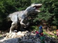 The Amazing Dinosaur