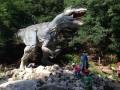 The Amazing Dinosaur
