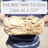Give the Gift of Money with a Treasure Box