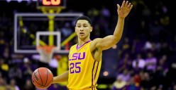 2016 NBA mock draft