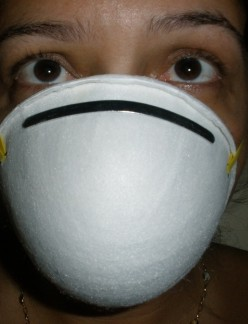 My Week in H1N1 Limbo